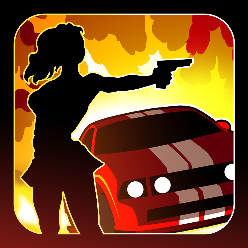 Car Jack Streets: Directors Cut iOS