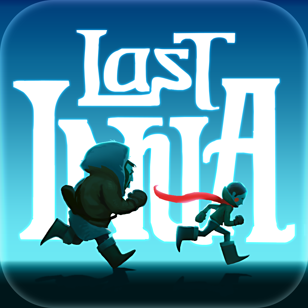 Last Inua - An Arctic Adventure by Creative Mobile Games icon